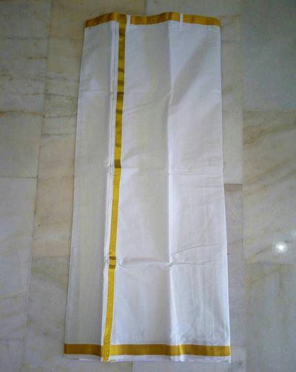 Ready Made Vesti with Velcro Strip