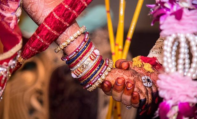 Match Making – Wedding Consultancy