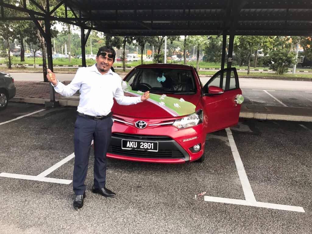 Car Loan Specialist