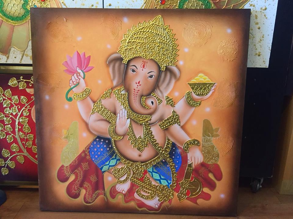Indian religious statues,paintings and handicrafts