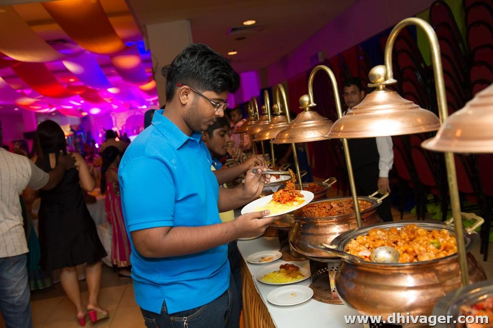Farah9 Catering