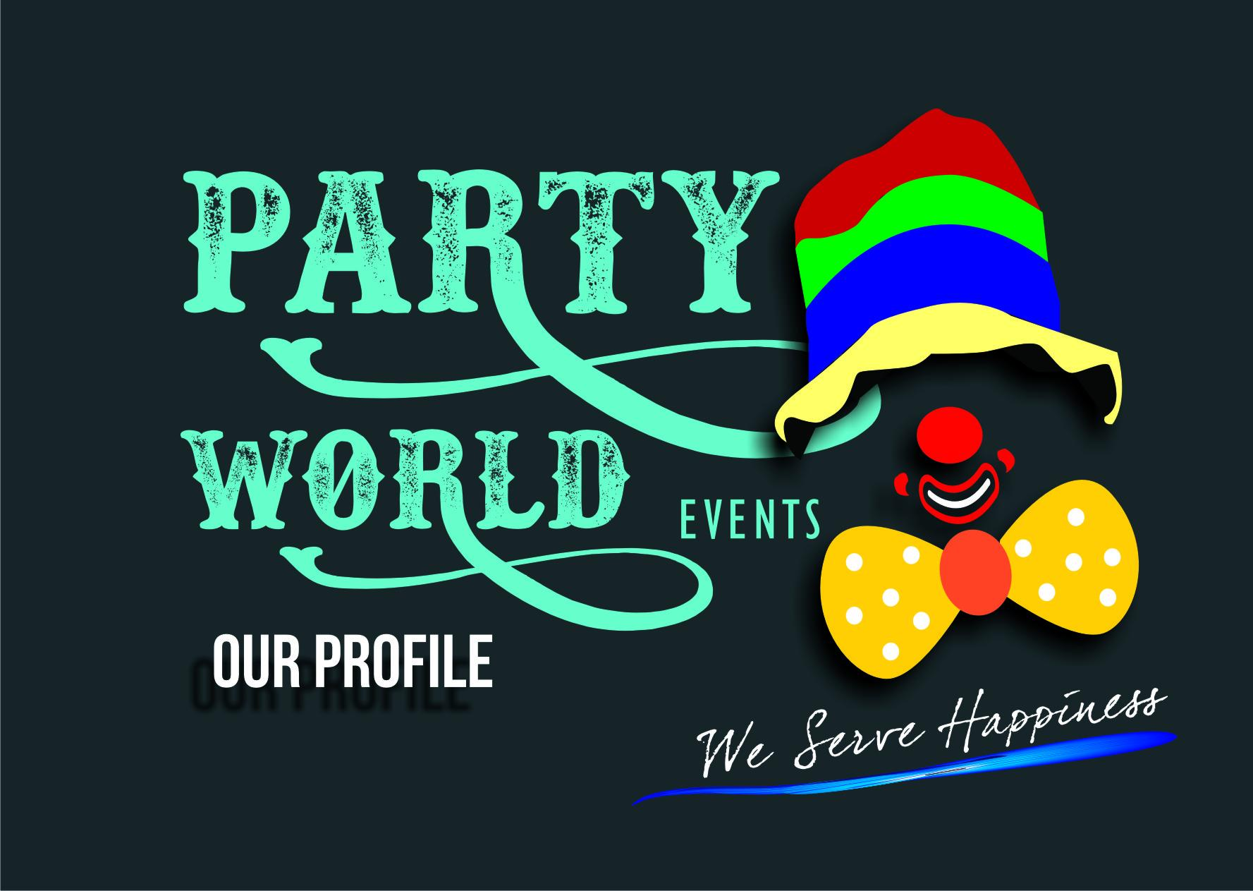 Party World Events