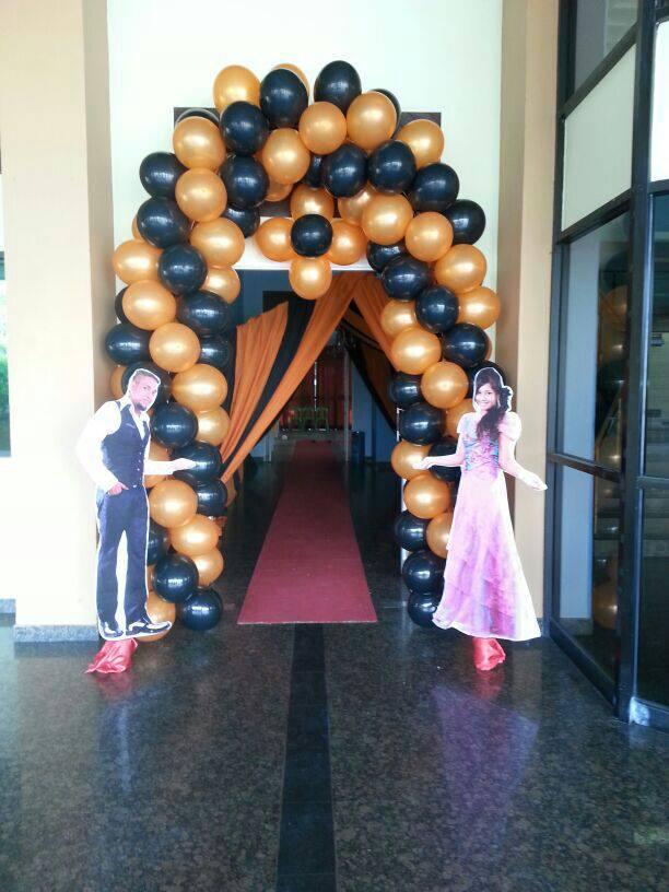 Sunshine Balloon & Party Supply