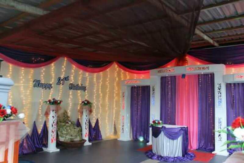 RJ Wedding Deco & Car Rental