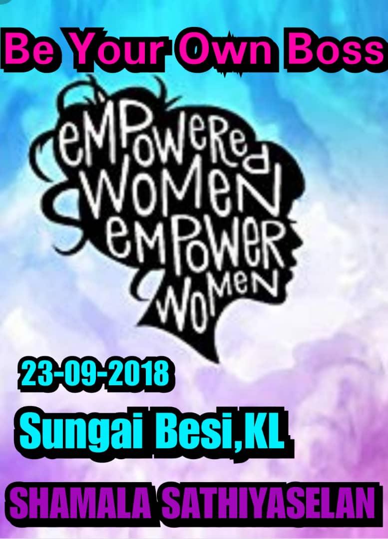 Women Empowerment, Motivational and Inspiring Speech