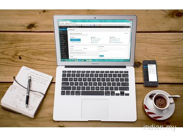 WEBSITE DESIGN small Business – Enterprises – Corporate