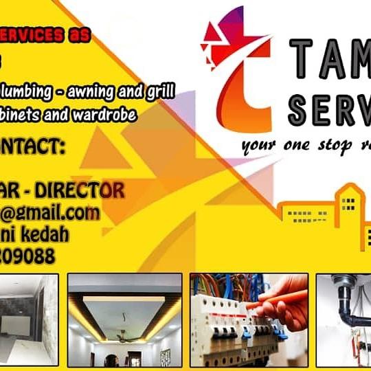 TAMATA SERVICES