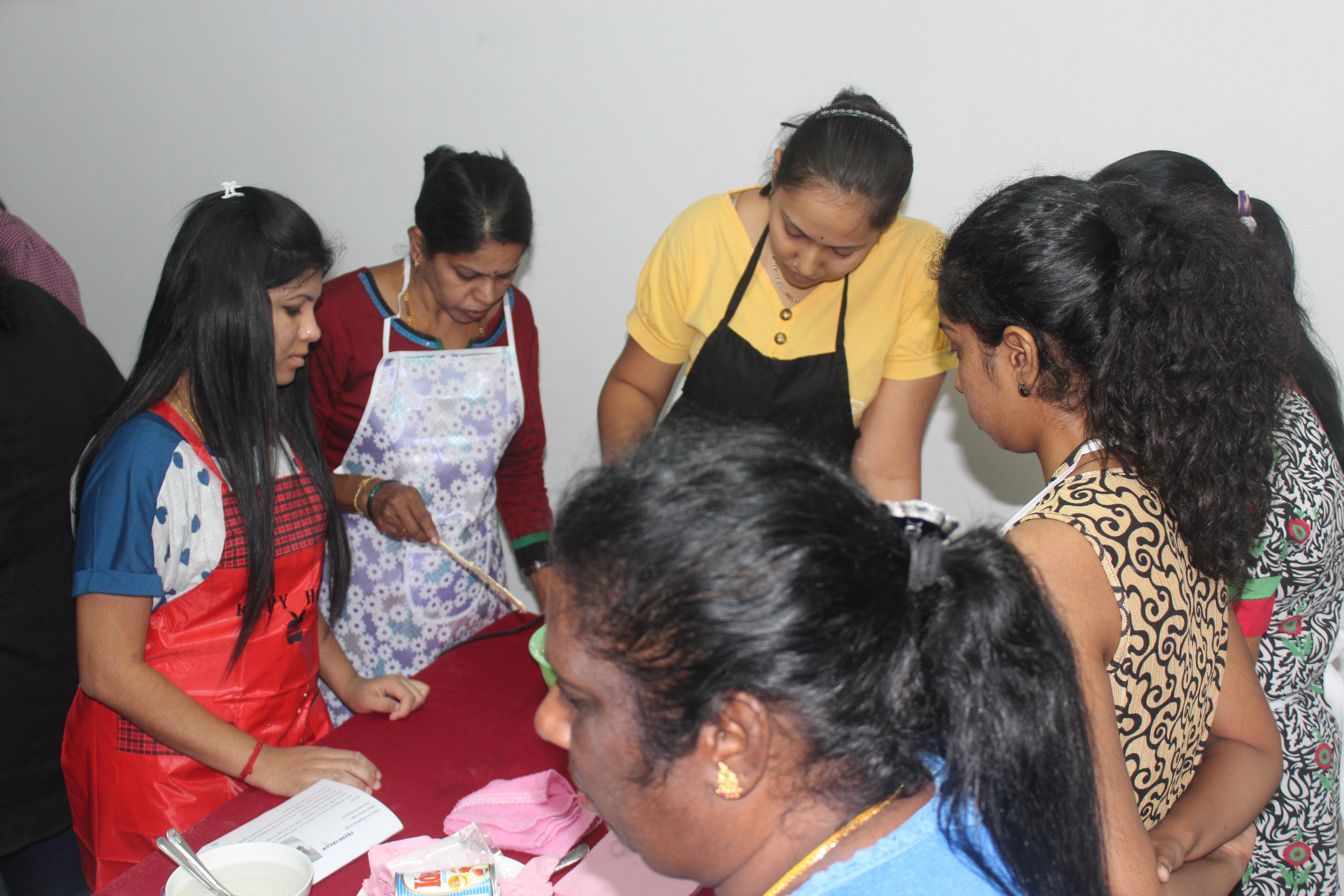 YRF Training & Consultancy