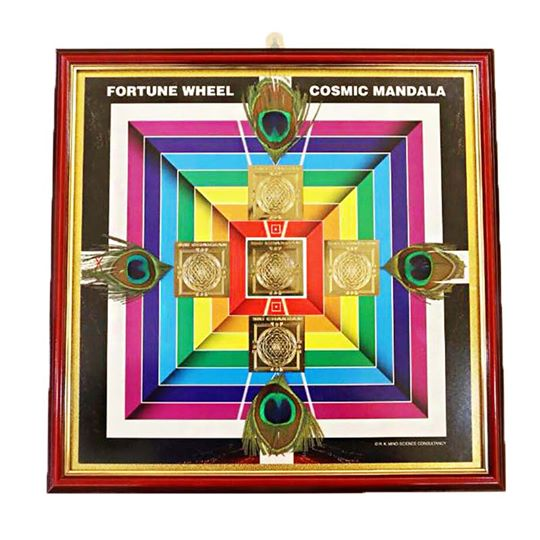 Vastu Cosmic Mandala