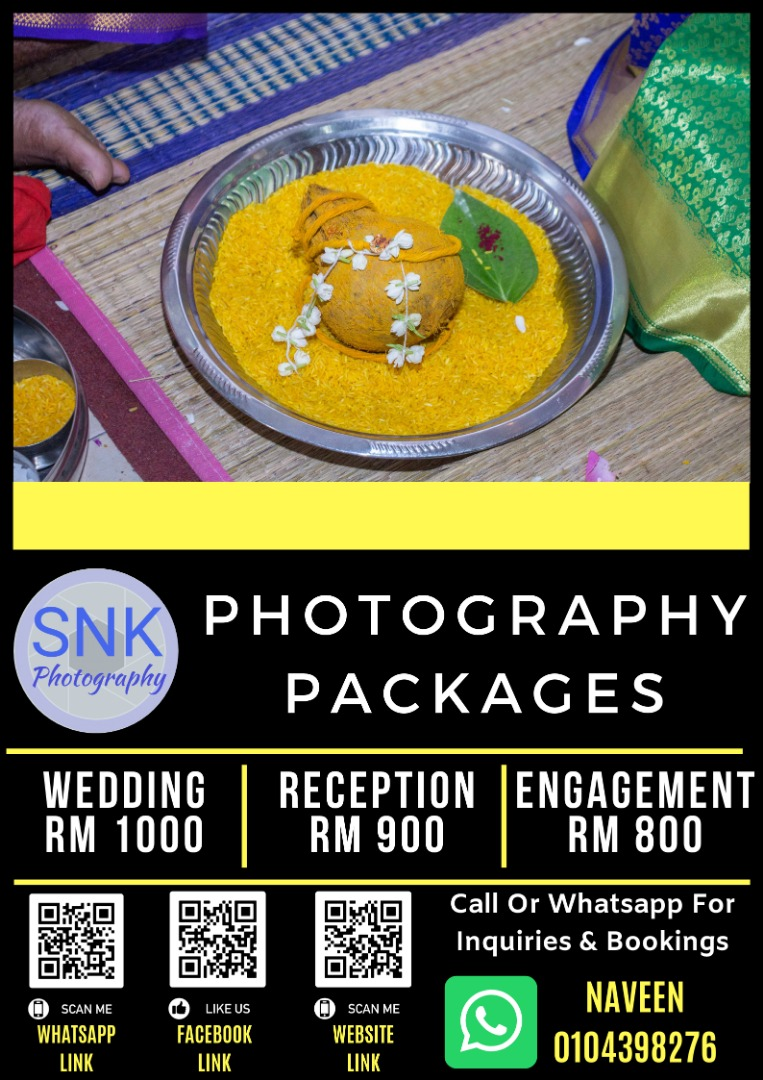 SNK Photography