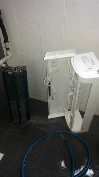 Ramu Air-conditioning Service and Repair