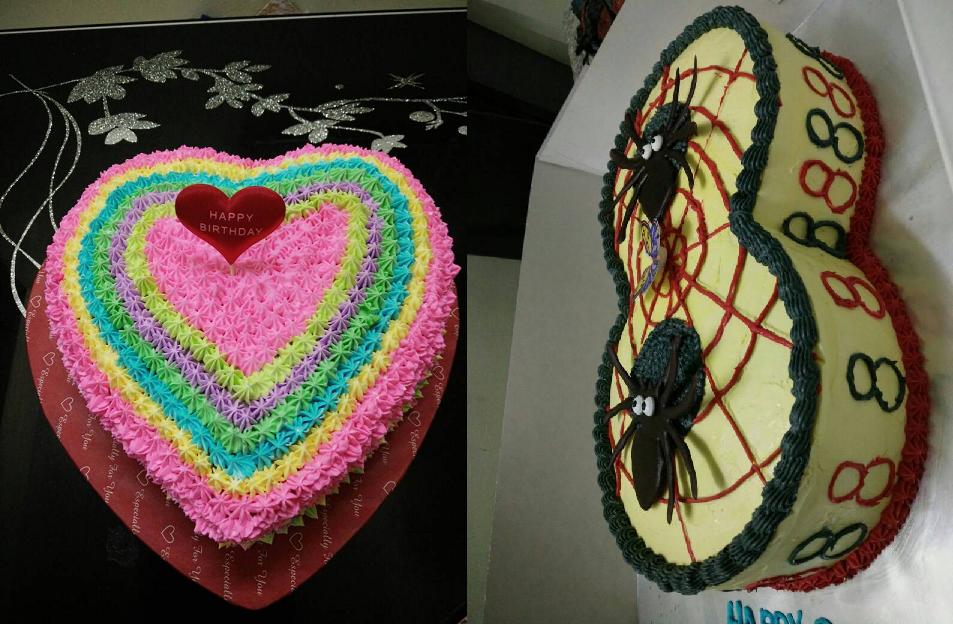 Cake Specialist Johor