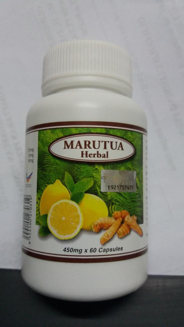 Marutua Herbals