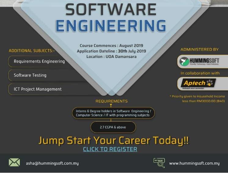 Java Software Engineering – MITRA