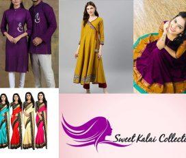 SWEET KALAI collection